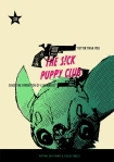 Petting Zoo's Sick Puppy Club poster