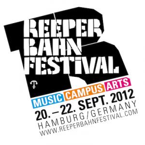 Flatstock Europe - Reepebahn Festival, Hamburg