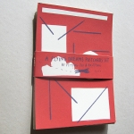Signed & Numbered Screenprinted Postcards - inspired by flying dreams