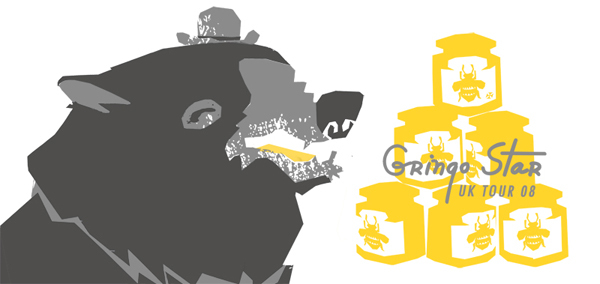 Grigo Star are better than the growlers, so says Petting Zoo studios.